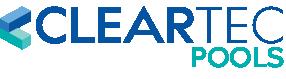 clear tec pools logo